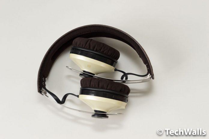 Auriculares supraaurales inalámbricos Sennheiser Momentum 2.0 con revisión de cancelación activa de ruido
