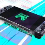 Aya lanza la consola de juegos portátil Neo Founder;  Desarrollado por AMD Ryzen 4500U