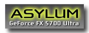 BFG GeForce FX 5700 Ultra