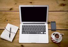 Beneficios de usar una computadora portátil en los negocios