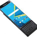 ¿Priv, basado en Android, tiene el futuro de BlackBerry?