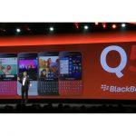 Blackberry Q5 anunciado para mercados emergentes