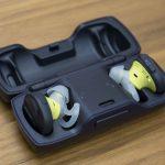 Bose SoundSport Free: corta el cable con estos auriculares