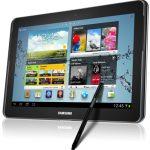 Breve análisis de la tableta Samsung Galaxy Note 10.1 Quad Core