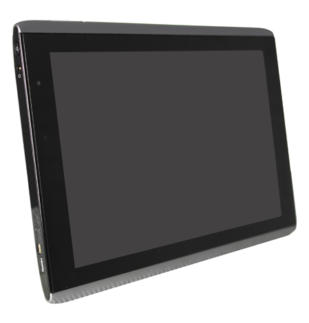 Breve análisis del Tablet Android Acer Iconia Tab A500