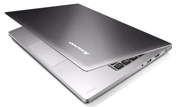 Breve análisis del Ultrabook Lenovo IdeaPad U300s