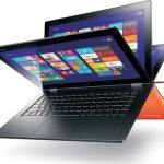 Breve análisis del Ultrabook Lenovo Yoga 2 Pro