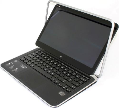 Breve análisis del Ultrabook convertible Dell XPS 12