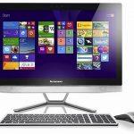 Breve análisis del escritorio multitáctil Lenovo B50 All-in-One de 23 pulgadas