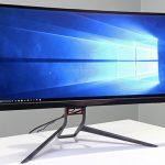 Breve análisis del monitor Acer Predator X34 Curved G-SYNC