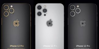 Colección de edición limitada de Apple iPhone 12 Pro Steve Jobs