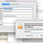 Cómo administrar las contraseñas usando el acceso al llavero de iCloud (mac e iOS)