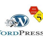 Cómo agregar redirecciones 301 a WordPress 2020