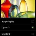 Cómo arreglar colores sobresaturados en Galaxy Note 3