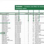 Cómo comparar dos bases de datos de Excel para ver las diferencias