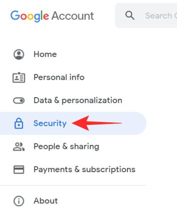 Cómo comprobar si se accedió a su cuenta de Google sin su conocimiento