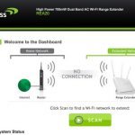 Cómo configurar el extensor de rango Wi-Fi REA20 inalámbrico Amped