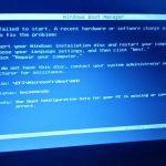 Cómo corregir errores de MBR (registro de arranque maestro) en Windows 10