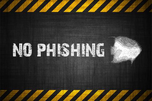 campaña de phishing-spear