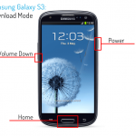 Cómo degradar Galaxy S3 GT-I9300 a Android 4.1.2 Jelly Bean [Back To Stock]