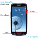 Cómo degradar Sprint Galaxy S3 SPH-L710 a Android 4.1.2 Jelly Bean [Back To Stock]