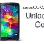 Cómo desbloquear Samsung Galaxy S2 S3 S4 S5