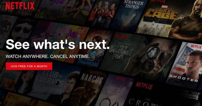Cómo desbloquear contenido en Netflix