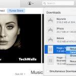 Cómo detener las descargas automáticas de aplicaciones y películas en iTunes en Mac