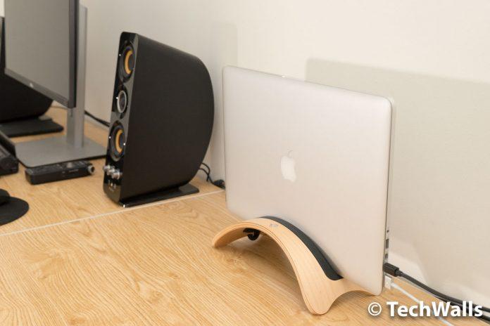 soporte para macbook pro