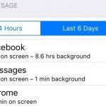 Cómo evitar que la aplicación de Facebook agote la batería de su iPhone