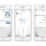 Cómo funciona el pago móvil de Messenger de Facebook