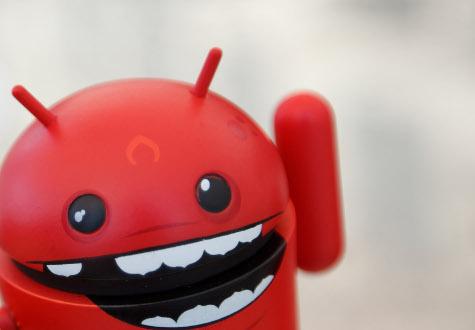 Libertad Android