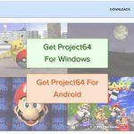 Cómo jugar juegos de Nintendo 64 en PC con Project64 Emulator