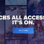 Cómo obtener otro mes gratis de CBS All Access