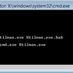 Cómo restablecer la contraseña olvidada de Windows 10 sin iniciar sesión