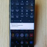 Cómo usar el Galaxy S9 como punto de acceso WiFi