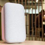 Compra el fantástico Google Home Max a mitad de precio
