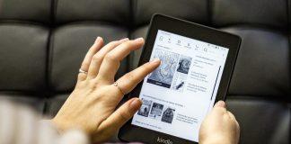 Compra un Kindle Paperwhite por £ 90 este Black Friday
