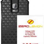Comprar batería extendida ZeroLemon Samsung Galaxy S5 7500mAh