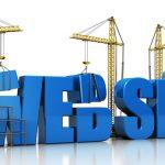 Configuración de su nuevo sitio web comercial en Internet