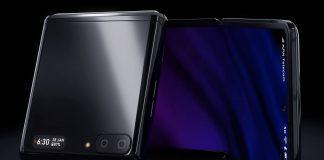 Confirmación oficial de Samsung Z Flip por marca europea