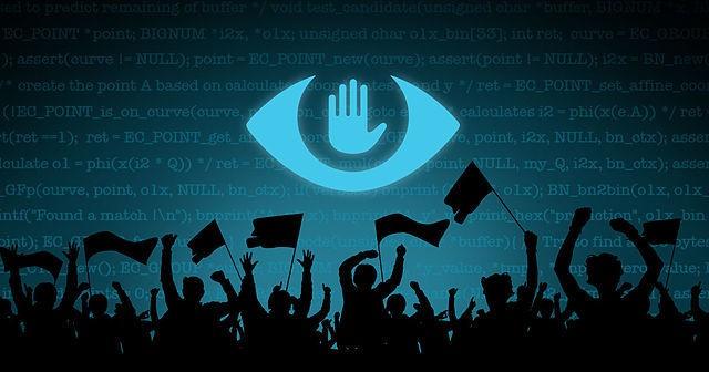Uso compartido de información sobre ciberseguridad