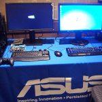 Cumbre técnica de ASUS: placas base Intel serie 7