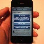 Datos que dejan iOS a través de Wi-Fi o USB abiertos a la violación