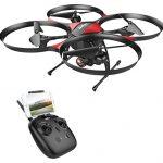 [Deal] DROCON U818PLUS WiFi FPV Drone Código de promoción
