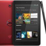 Dell Venue 8 Pro y Venue 8 hacen Windows y Android
