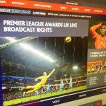 Derechos de la Premier League: Sky cuesta más del doble por partido