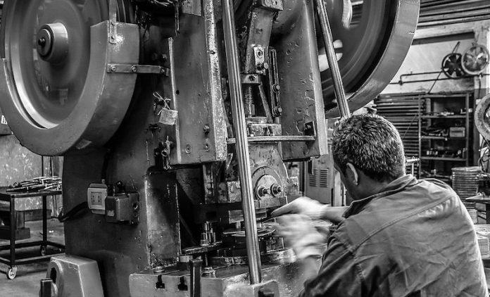Desafíos que enfrenta el fabricante moderno