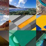 Descargar Android 6.0 Marshmallow Stock Wallpapers