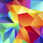 Descargar Galaxy S5 Lockscreen Wallpapers (colorido y azul)